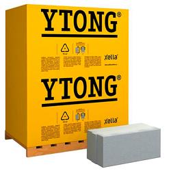 Ytong: ячеистый бетон, газосиликат, пеноблоки | Купить