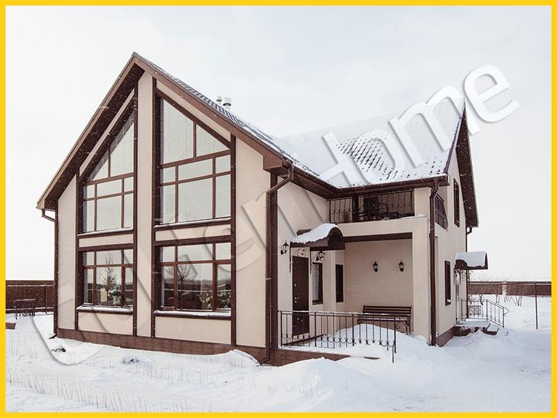 Дома GoldenHome